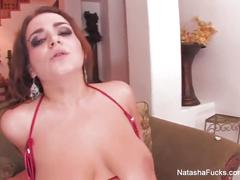 big tits, brunette, hardcore, milf, natashafucks, french, natashanice, big-boobs, babe, big-tits, natural-tits, facial, blowjob, bj, cumshot, piercing, reverse-cowgirl, shaved