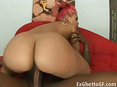Sensual babe pinky loves to fuck