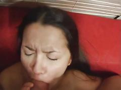 amateur, big boobs, doggy style, russian, wife