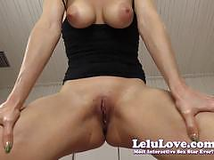 Babe lelu love fucked