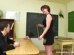 big tits, brunette, hardcore, mature, maturendirty, old, school, glasses, grandma, granny, cowgirl, missionary, natural-tits, natural-boobs, cumshot, teacher, old-young, euro