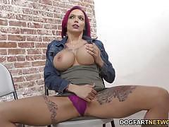 anna bell peaks, big dick, blowjob, hardcore, big tits, tattoo, busty, creampie, interracial, pornstar, fetish, deepthroat, glory hole, big cock, gloryhole, big black cock, bbc