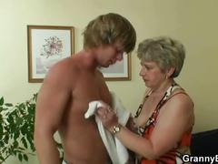 big tits, blonde, mature, reality, old/young, grannybet, old, granny, grandma, big-boobs, handjob, cock-sucking, big-cock, ball-licking, shaved, missionary, hardcore, euro
