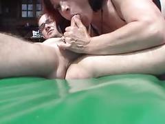 ass licking, blowjobs, cum in mouth, milfs, redheads