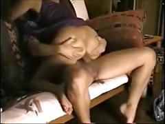 Old video of a couple