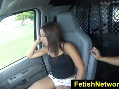 Helplessteens sophia torres outdoor sex