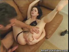 brunette, hardcore, anal, small tits, analfuckvideo, atm, blowjobs, swimsuit, babe, strip, ass-fuck, trimmed, small-tits, young, riding, cowgirl