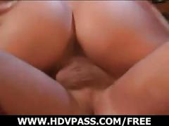 Hot and heavy porn shoot!