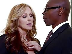 julia ann, big dick, blowjob, riding, cumshot, facial, blonde, milf, interracial, watching, cowgirl, pussy licking, cuckold, spooning, sucking, black cock, bbc