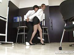 student, babe, teacher, asians, pussy licking, big breasts, at school, ass sniffing, jp teacher, all japanese pass, kaori maeda