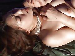 babe, japanese, slave, master, watching, masked, hot wax, wierd japan, all japanese pass, kaede