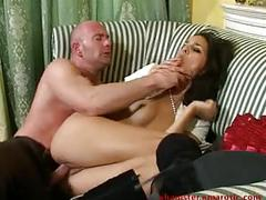 Hot latina in sexy nurse outfit fucked - 2 of 2
