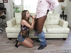 Big black cock ass fucking shiloh sharada