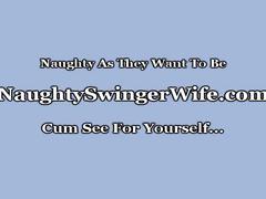 Not your regular naughty neigbhor