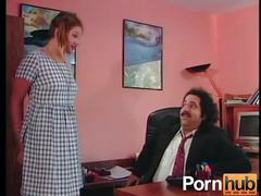 Young and anal 3 - scene 2