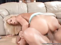 blonde, hardcore, milf, anal, milfsaddicted, mom, mother, ass-fuck, split-camera, shaved-pussy, reverse-cowgirl, big-dick, raw, big-ass