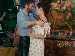french, group sex, orgy, teens, top rated, vintage