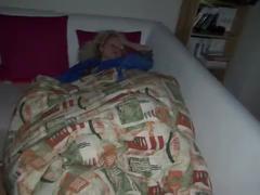 Mdh-gonzo-girl is sleeping
