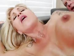 Epic anal ride with ryan conner