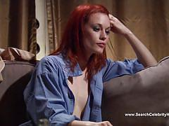 Justine joli - sexy assassins