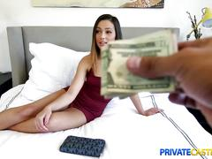 Private casting-x - sexy as fuck