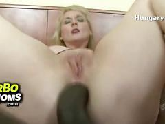 Beautiful black milf dunia stockings deepthroat and hard sex