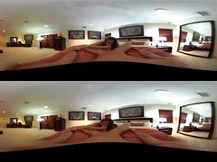 Dani daniels full length 360 degree stereoscopic pov fuck
