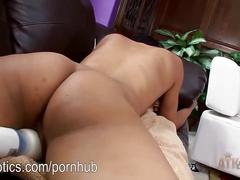 amateur, brunette, masturbation, toys, atkexotics, hitachi, exotic, ethnic, dark-skin, hot, babe, skinny, black-hair, long-hair, orgasm, pussy, wet, adult-toys