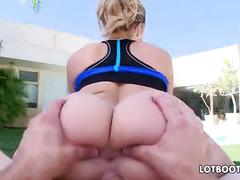 Perfect mia malkova with yoga juicy butt for fuck