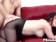 Stripteasing jessica ryan drilled on webcam