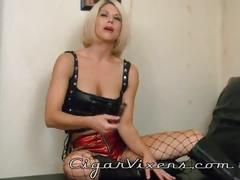 Carissa montgomery, cigar vixens, full video
