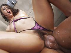Dirty ass fucking from nacho vidal for julia roca