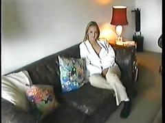 Samather interview. reel models