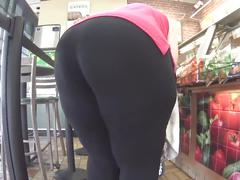 Huge ass bubble butt nut cluster donky donkage booty