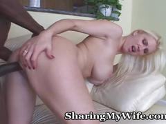 Housewife wants sexual attention from a new stud