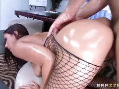 big ass, big dick, big tits, milf, brazzers, fake-tits, big-boobs, big-cock, fishnests, booty, big-tits, natural, brunette, cock-sucking, shaved, doggy-style, twerking, blowjob, oiled