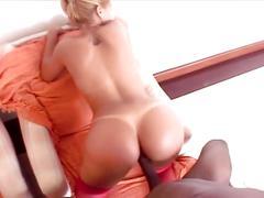 Kelly vs justin slayer - latin girl booty battle 2