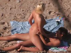 Beach sex amateur #66