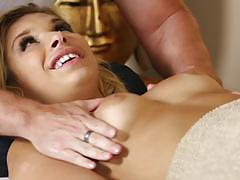 Carmen caliente tricked into getting rammed in the pussy