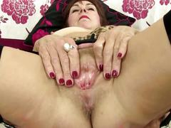 Perv mature moms and grannies need a good fuck