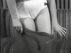 striptease, vintage