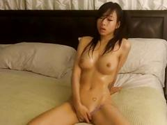 Wild asian plays with pussy - more videos on 69cumcams.com