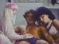 Cicciolina (ilona staller), guido sem, anna fraum in classic xxx movie