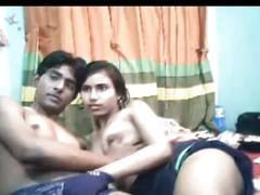 amateur, webcam, indian, teenager, young, indian-teens, desi, desi-web, desi-cam, indian-girlfriend, indian-girl, natural-tits, perky-tits, kissing, shaved-pussy