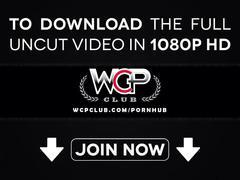 Wcp club yasmine prefers creampie