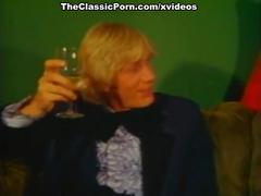 Dan t. mann, don fernando in classic sex video