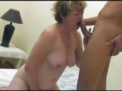 Mom and his toyboy allsex
