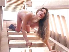 Gabriella - flasher slut