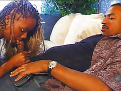 blowjob, face sitting, eating pussy, big booty, tattooed, ebony babe, her thick black ass, julian st. jox, passion xx