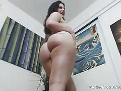 small tits, tattoo, big ass, babe, homemade, webcam, dancing, brunette, badass girlfriends, the gf network